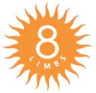 8 Limbs Yoga logo