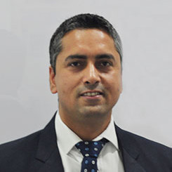Ajay Goplani