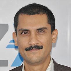 Sanjay Dukle