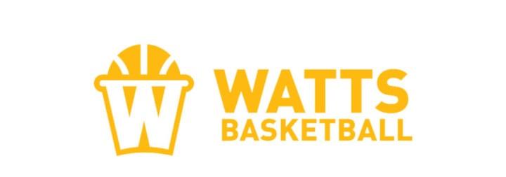 watts basketball