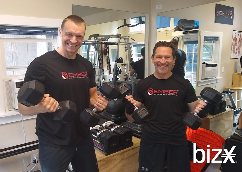 Ember Fitness barter exchange