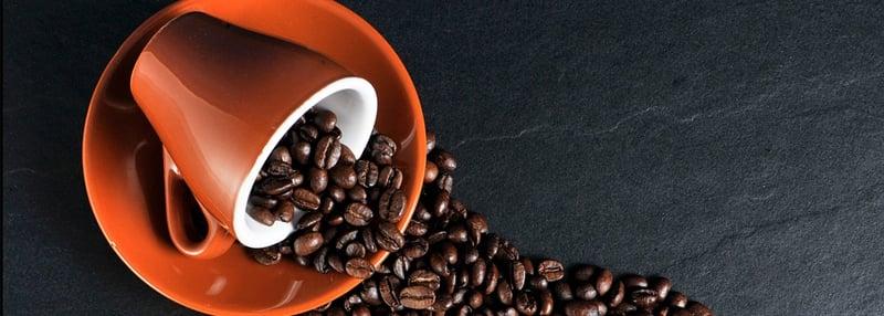 Coffee Blog Header