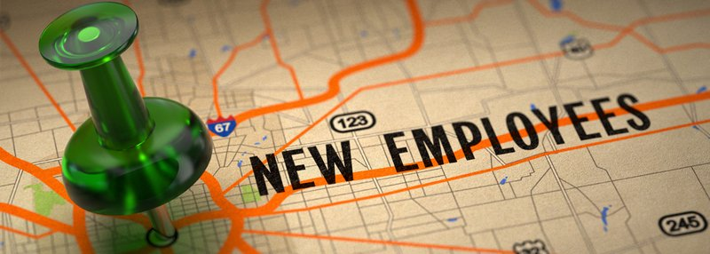 New Employees Blog Header