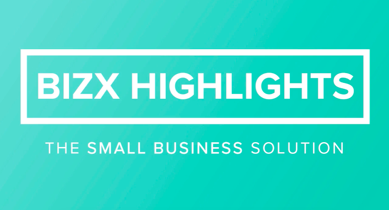 BizX Highlights | The Small Business Solution